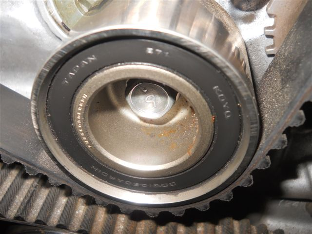 Timing Belt Pic 2