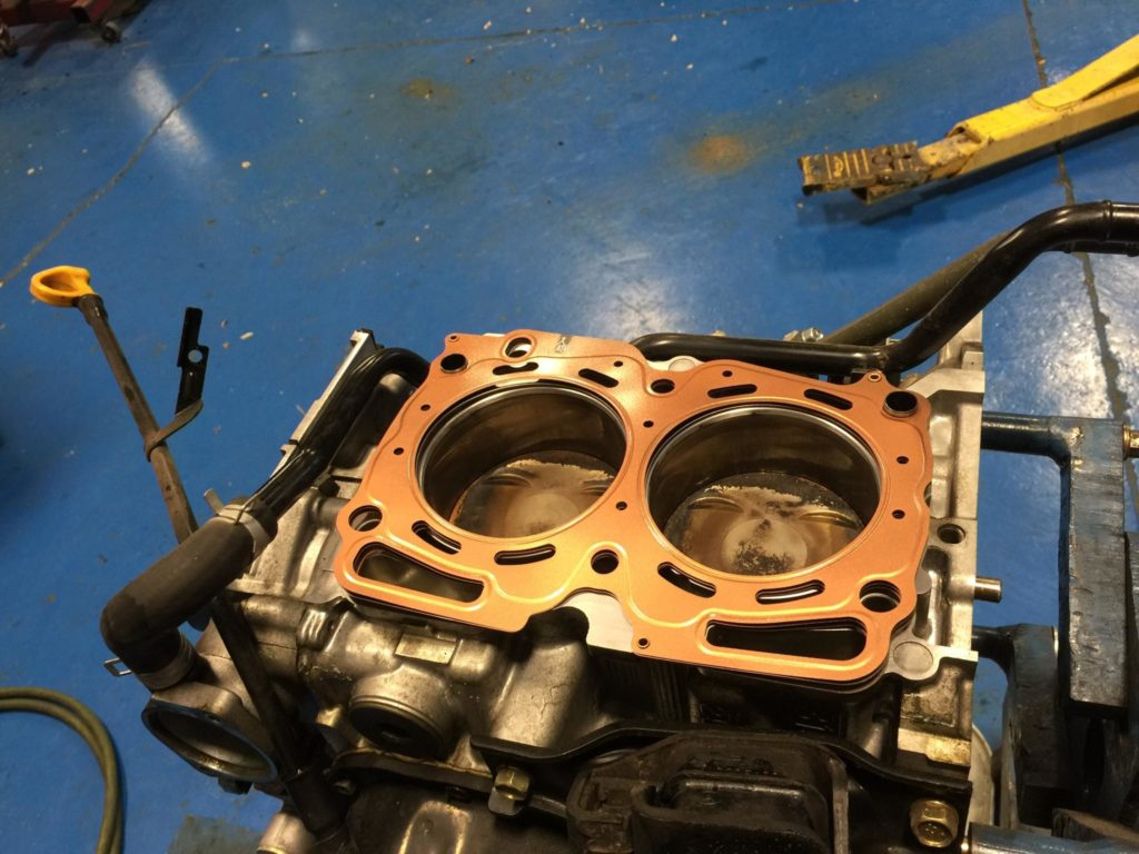 Subaru Head Gaskets - Alternative Autoworx - Broomfield